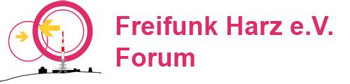 Freifunk Harz Forum